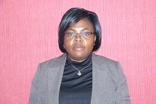 Catherine Mutwiwa