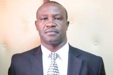 CO John Muthama